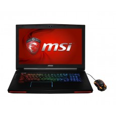 MSI GT72 Dominator Pro 2QE-629TR Notebook