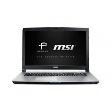 Msı PE70 2QE-410XTR Notebook