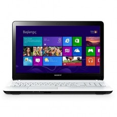 Sony Vaio SVF15416STW Notebook