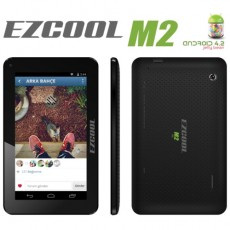 Ezcool M2 Siyah Tablet Pc